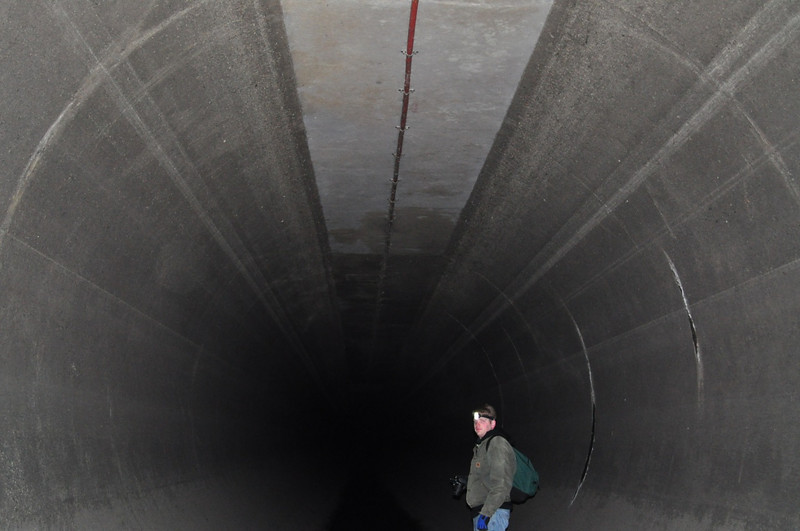 Sewer Optic